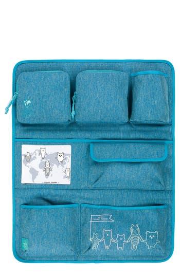 Toddler Lassig About Friends Car Organizer - Blue