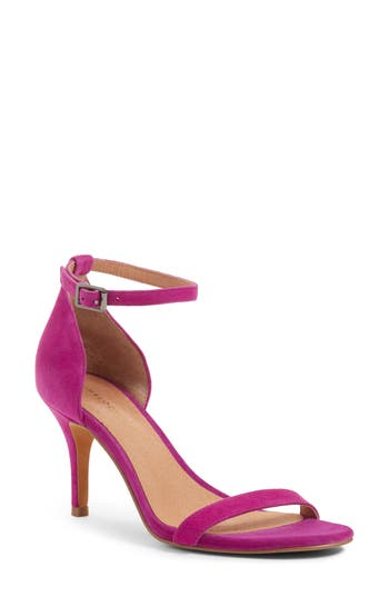 Women's Halogen Audrey Ankle Strap Sandal