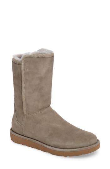Ugg Abree Ii Short Boot, Grey