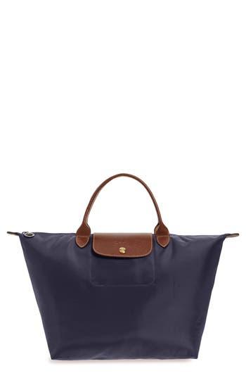 Longchamp 'Medium Le Pliage' Nylon Tote -
