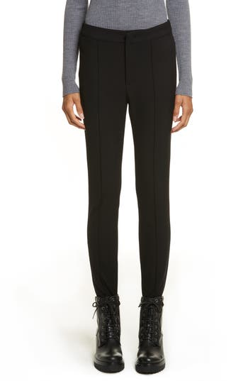 Moncler Ski Leggings, US / 46 IT - Black