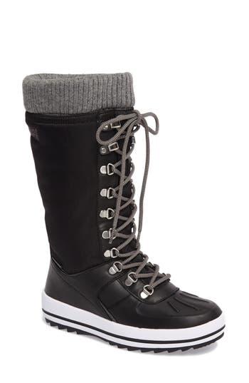 Cougar Vancouver Waterproof Winter Boot, Black