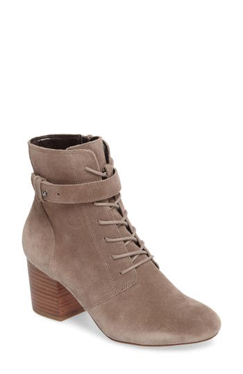 Sole Society Glenda Bootie, Grey