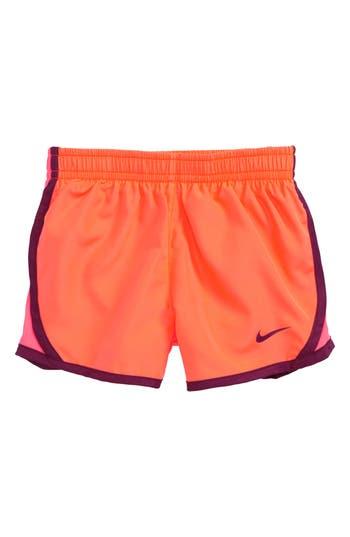 Toddler Girl's Nike Tempo Dri-Fit Shorts