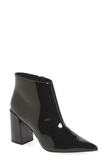Women's Topshop Hoxton Pointy Toe Bootie