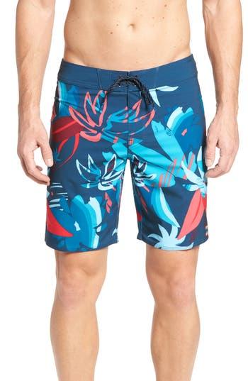 Billabong Sundays X Board Shorts, Blue