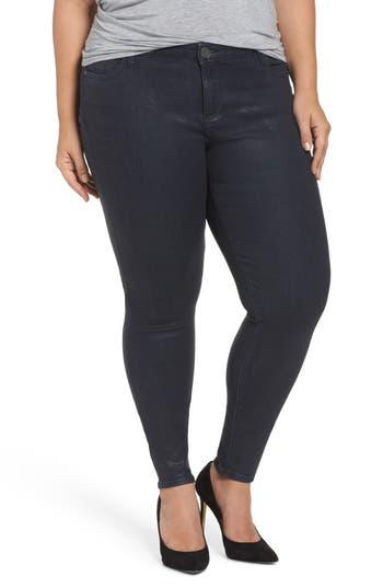 Mia Toothpick Jeans