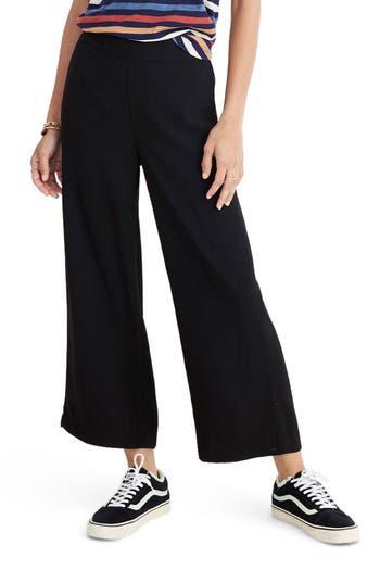 Women's Madewell Raymond Pull-On Pants