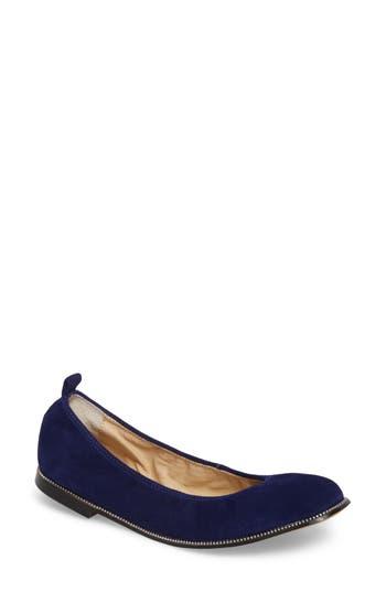 Botkier Mason Ballet Flat, Blue