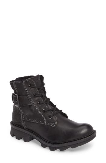 Josef Seibel Marilyn Boot, Black