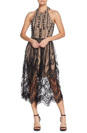Dress The Population VALERIE HALTER DRESS