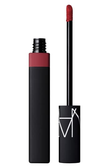 Nars Makeups LIP COVER - HELL GATE
