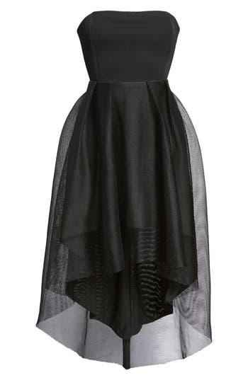 Elliatt ELYSIAN HIGH/LOW DRESS