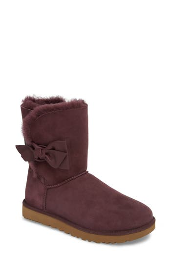 Ugg Daelynn Boot, Purple