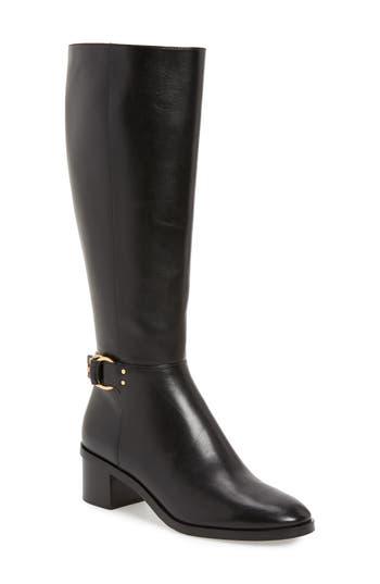 Tory Burch Marsden Boot- Black