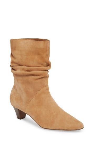 Splendid Nica Slouchy Boot, Brown