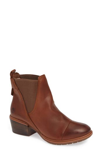 Timberland Sutherlin Bay Slouch Chelsea Bootie