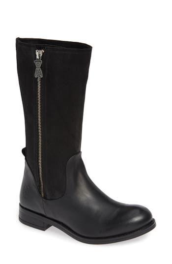 Fly London Aedi Boot - Black