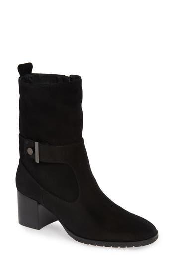 Aquatalia Collette Weatherproof Boot- Black