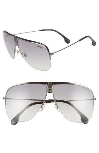 Carrera Eyewear Metal Aviator Sunglasses -