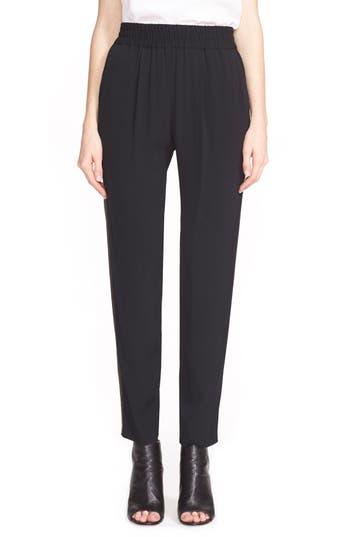 Women's Rebecca Taylor 'Emma' Side Stripe Pants