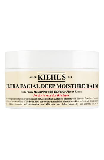 Kiehl's Since 1851 Ultra Facial Deep Moisture Balm For Drier Skin Types