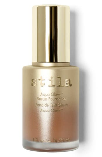 Stila 'Aqua Glow' Serum Foundation -