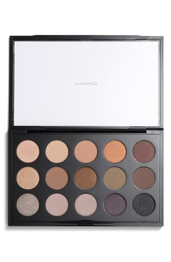 MAC Nordstrom Now Eyeshadow Palette - Nordstrom Now