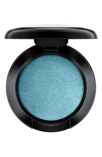 MAC Blue/green Eyeshadow - Teal Appeal