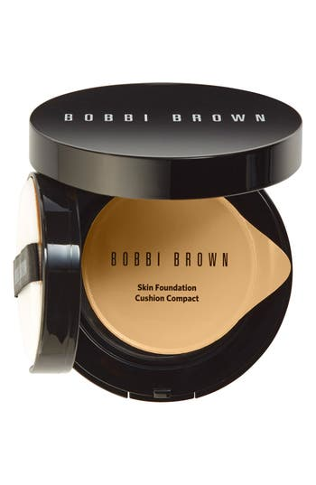 Bobbi Brown Skin Foundation Cushion Compact Spf 35 - 04 Light To Medium