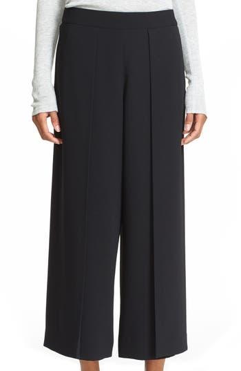 Women's Rag & Bone 'Rowe' Pleat Crop Pants