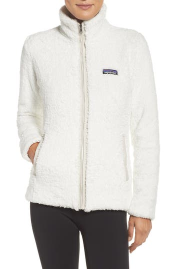 Women's Patagonia Los Gatos Fleece Jacket
