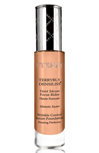 Space. nk. apothecary By Terry Terrybly Densiliss Foundation - 3 Vanilla Beige