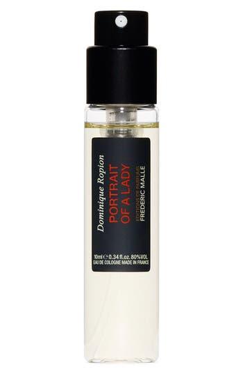 Editions De Parfums Frédéric Malle Portrait Of A Lady Fragrance Travel Spray