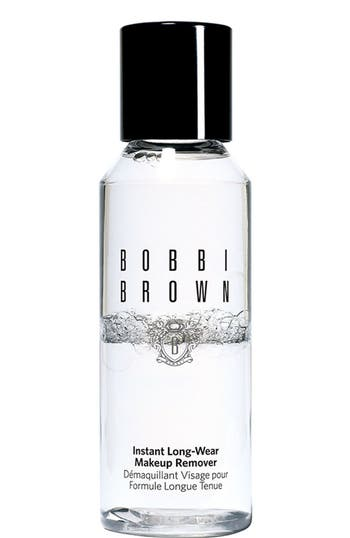 Bobbi Brown Instant Long-Wear Makeup Remover - No Color