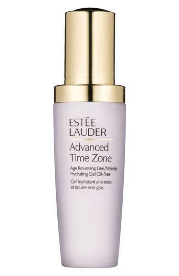 Estée Lauder Advanced Time Zone Age Reversing Line/wrinkle Hydrating Gel