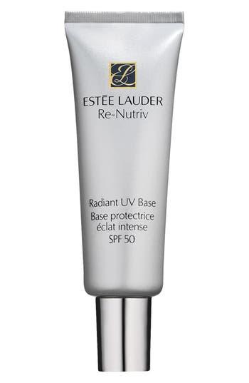 Estée Lauder Re-Nutriv Radiant Uv Base Spf 50