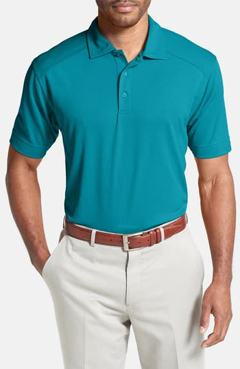 Men's Cutter & Buck 'Genre' Drytec Moisture Wicking Polo, Size - (Online Only)