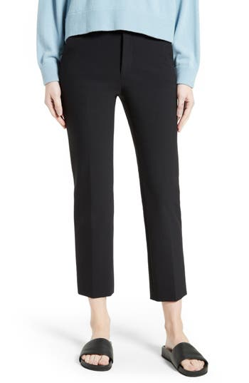 Women's Vince Stovepipe Trousers