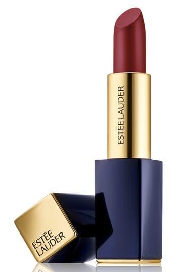 Estee Lauder Pure Color Envy Hi-Lustre Light Sculpting Lipstick - Hot Kiss