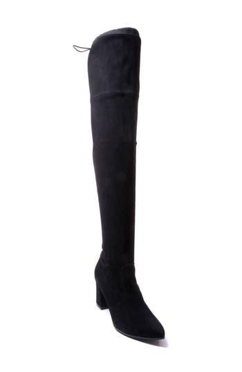 Blondo Taras Over The Knee Waterproof Boot