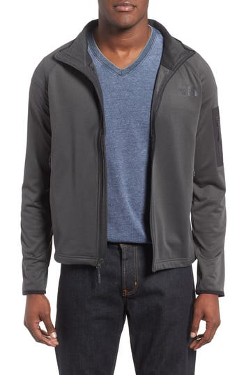 The North Face Borod Jacket, Grey
