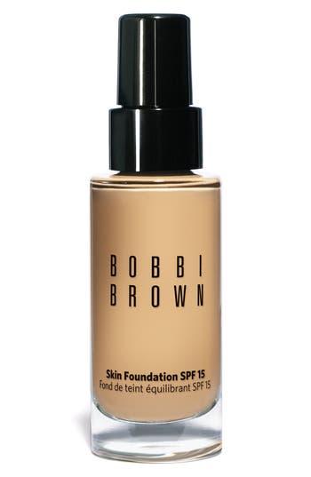 Bobbi Brown Skin Foundation Spf 15 -