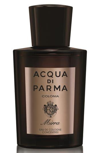 Acqua Di Parma Colonia Mirra Eau De Cologne Concentree