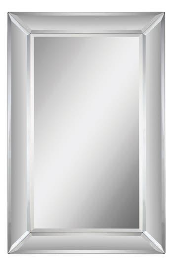 Renwil Aubrey Mirror, Size One Size - White