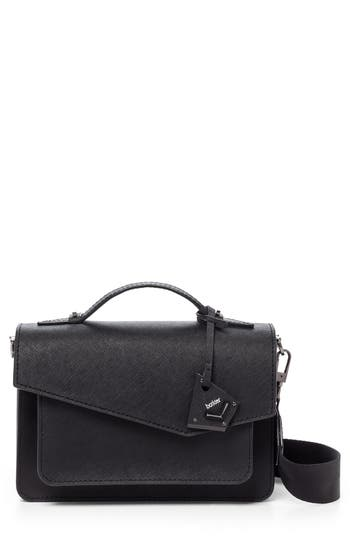 Botkier Cobble Hill Leather Crossbody Bag -