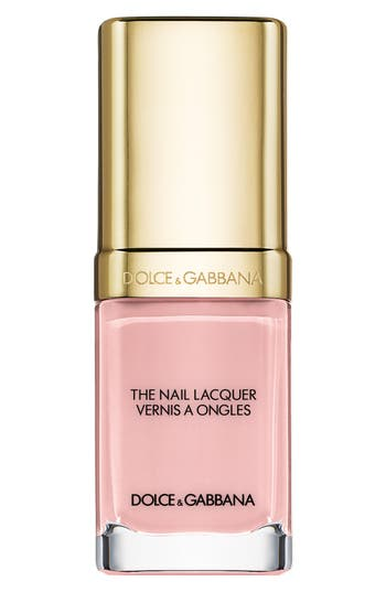 Dolce & gabbana Beauty 'The Nail Lacquer' Liquid Nail Lacquer - Bella 210