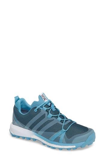 Adidas Originals  'TERREX AGRAVIC GTX' TRAIL SHOE