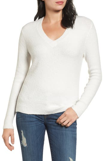 Women's Halogen Tie Back Sweater
