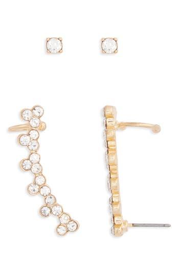 Women's Bp. Ear Crawlers & Stud Earrings